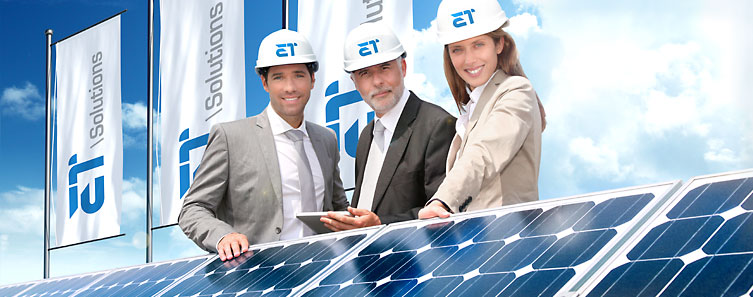 ET Solar Panel Review