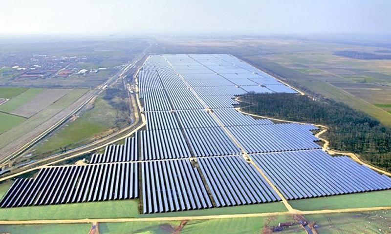 Trina Solar Panel Review